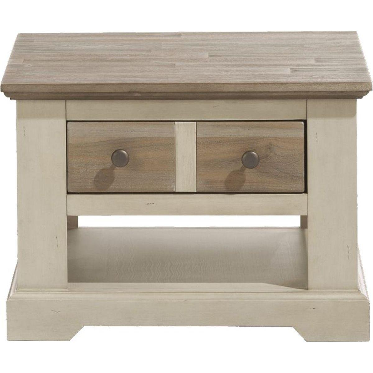 LE PORT by H&H Table d'appoint
