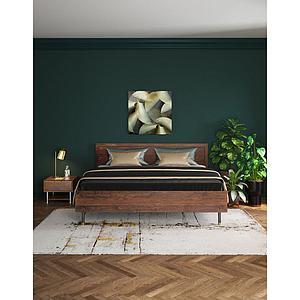 Lit 180x200cm RAVELLO Kare Design