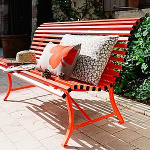LOUISIANE by Fermob Banc muscade 150 cm