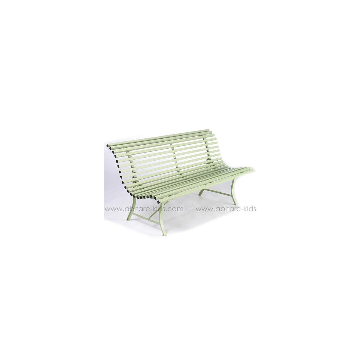 LOUISIANE by Fermob Banc tilleul 150 cm