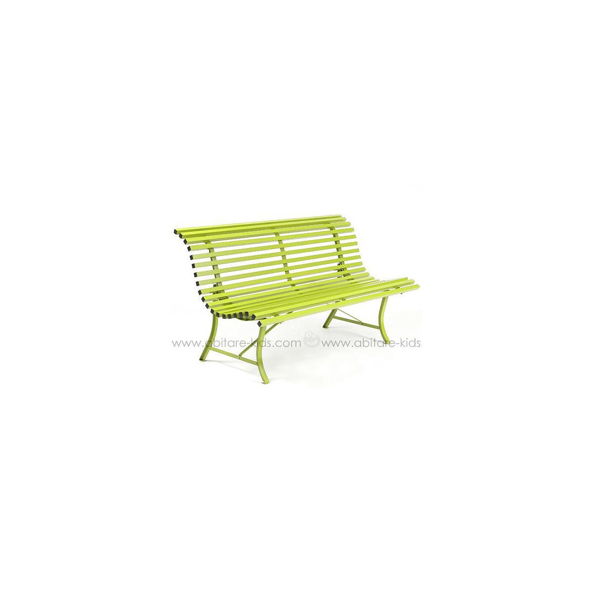 LOUISIANE by Fermob banc verveine 150 cm