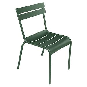 LUXEMBOURG by Fermob Chaise Vert Cédre
