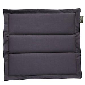 LUXEMBOURG  by Fermob Coussin chaise et bridge prune