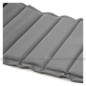 LUXEMBOURG  by Fermob Coussin pour fauteuil bas gris