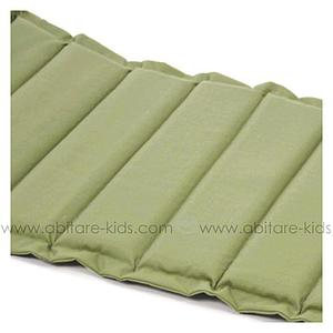 LUXEMBOURG  by Fermob Coussin pour fauteuil bas vert aneth