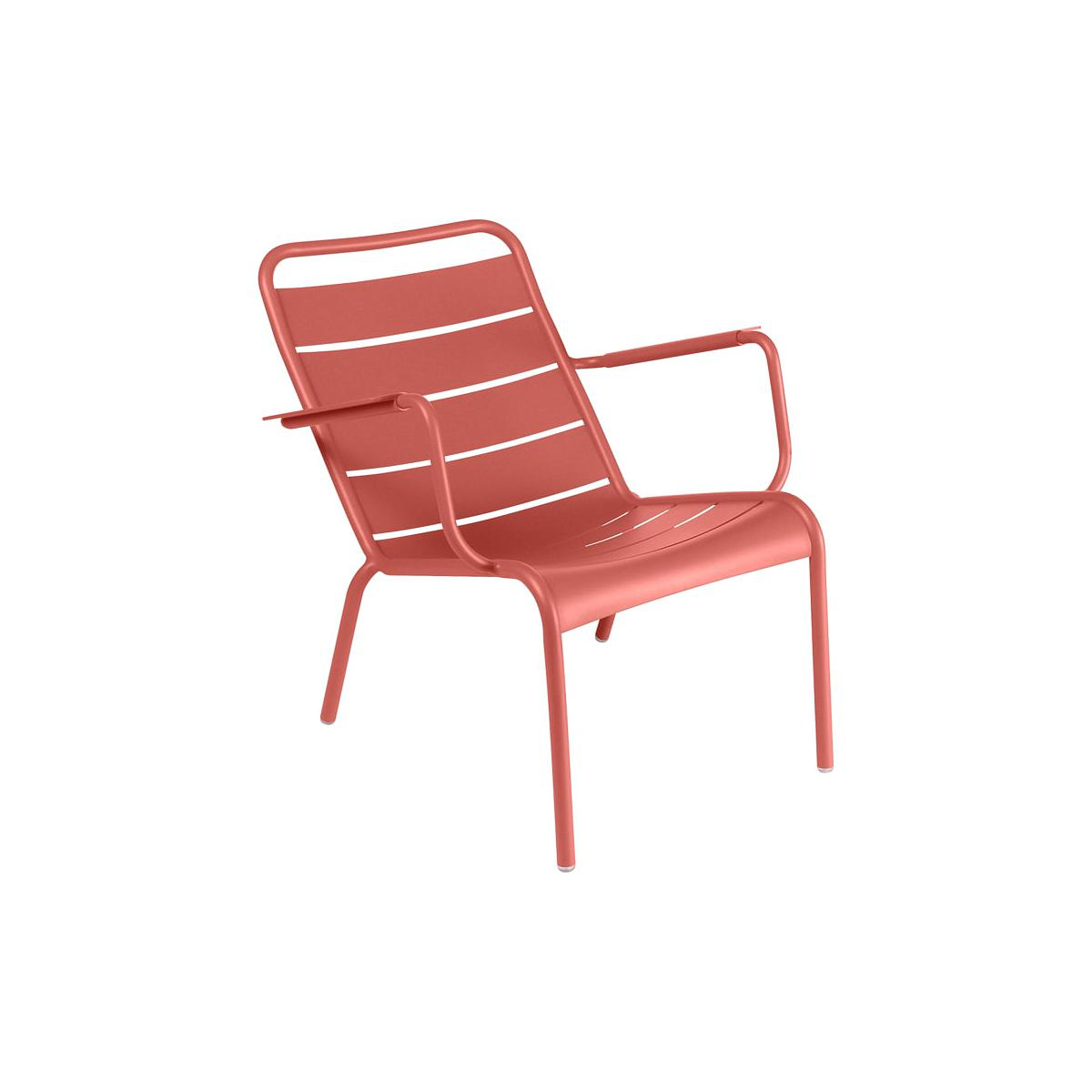 LUXEMBOURG  by Fermob Fauteuil bas Capucine