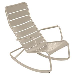 LUXEMBOURG by Fermob Rocking chair Muscade