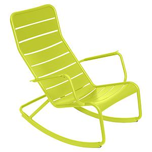 LUXEMBOURG by Fermob Rocking chair Verveine