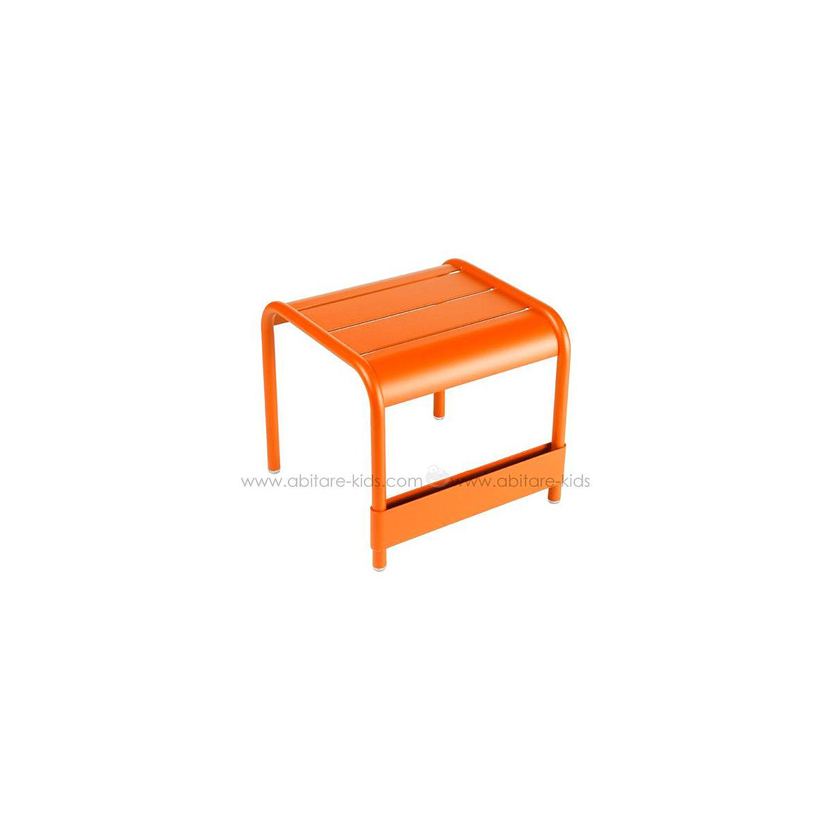 LUXEMBOURG by Fermob Table basse carotte