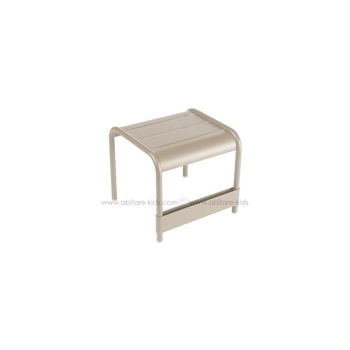 LUXEMBOURG by Fermob Table basse Muscade
