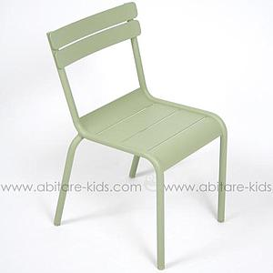 LUXEMBOURG KID by Fermob Chaise tilleul