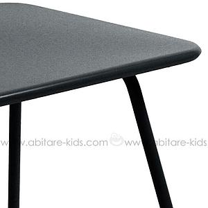 LUXEMBOURG KID by Fermob Table noir réglisse