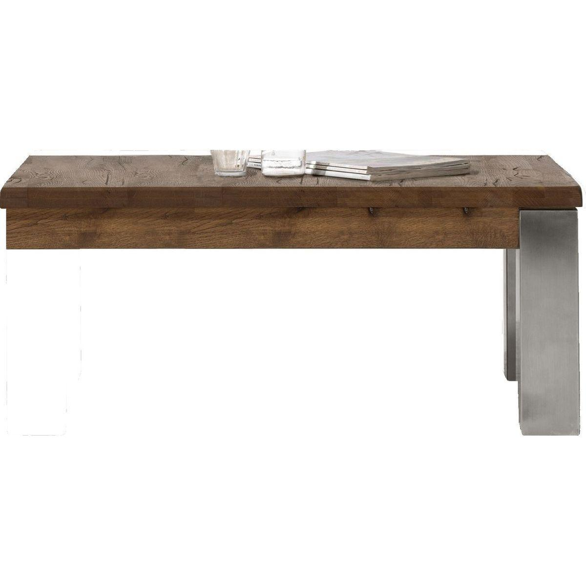 MASTERS by H&H Table basse 90x120cm