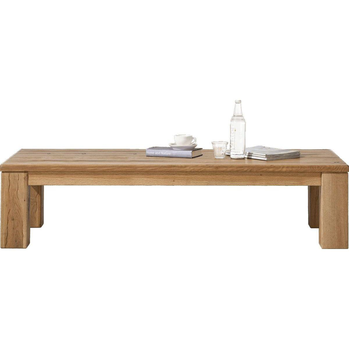 MASTERS by H&H Table basse 90x160cm