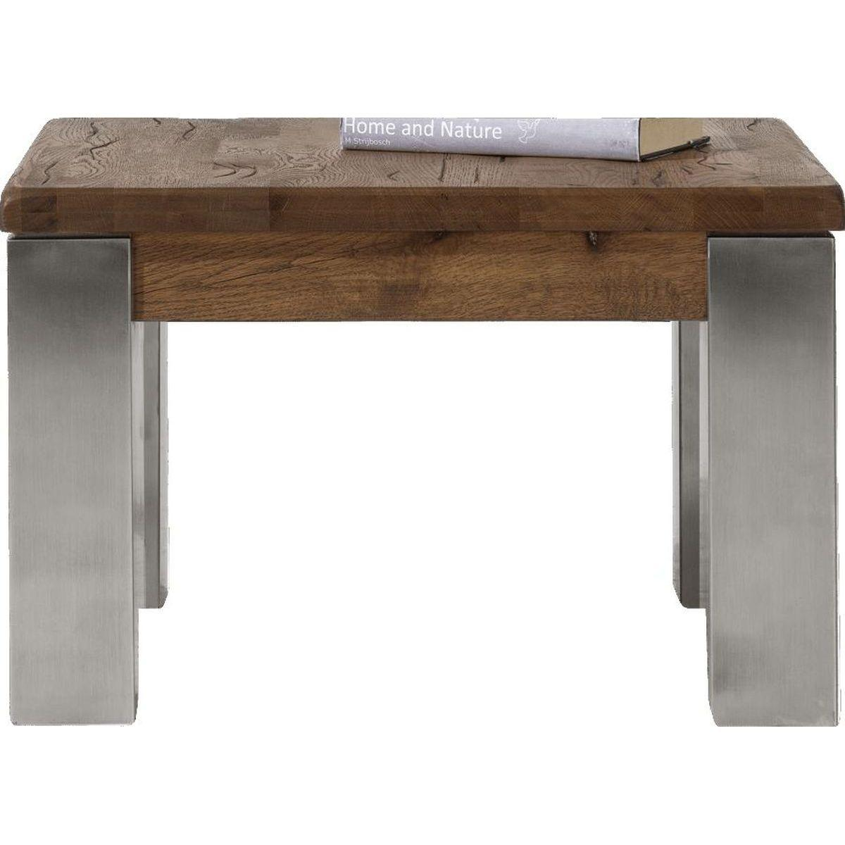 MASTERS by H&H Table d'appoint 60x60cm