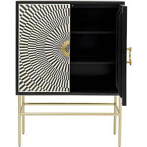 Meuble bar ELECTRO Kare Design