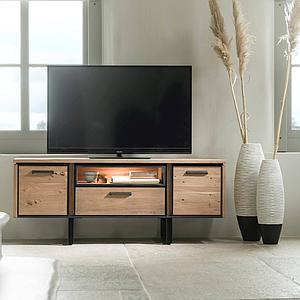 Meuble TV 150cm TOKYO Henders & Hazel