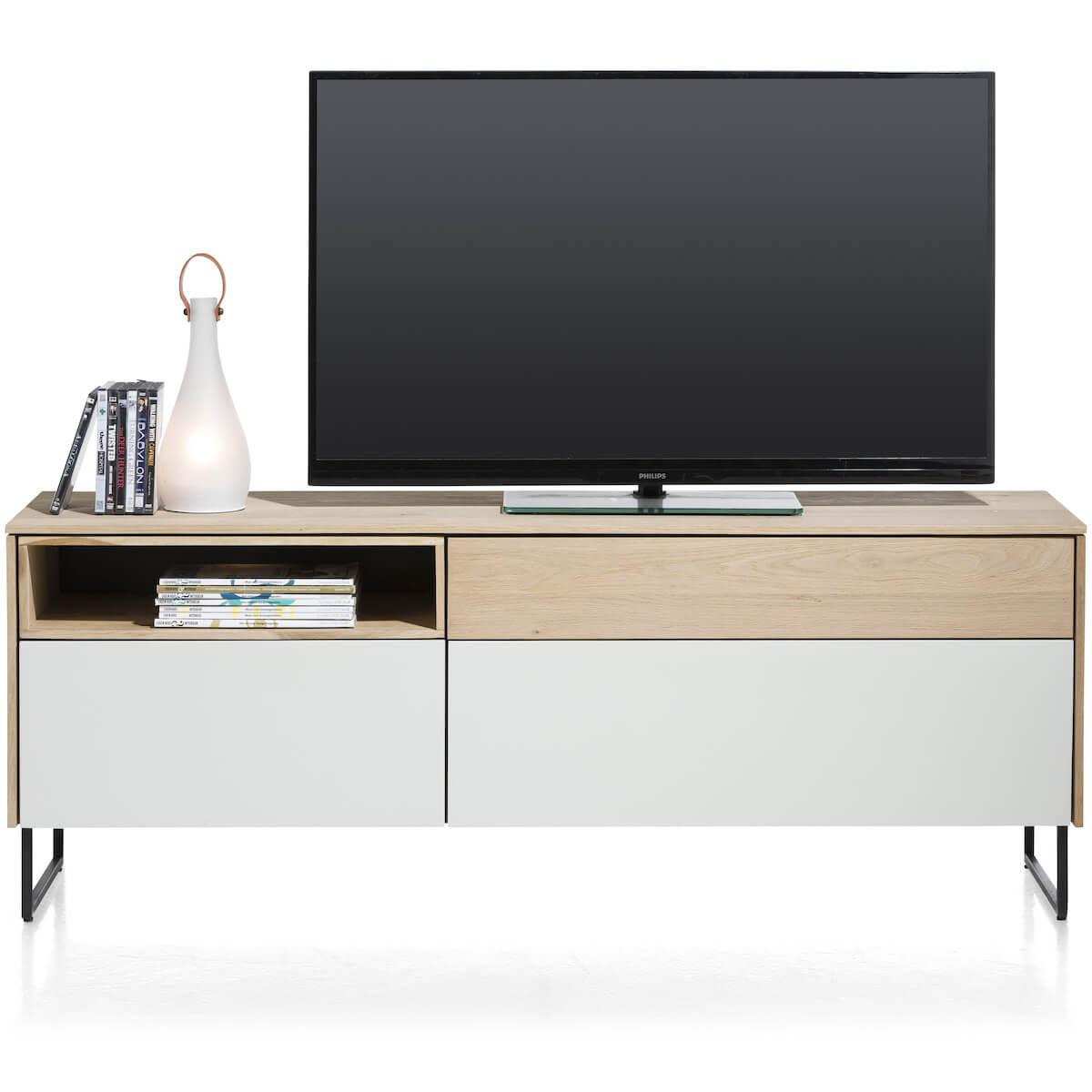 Meuble TV 160cm DARWIN Xooon