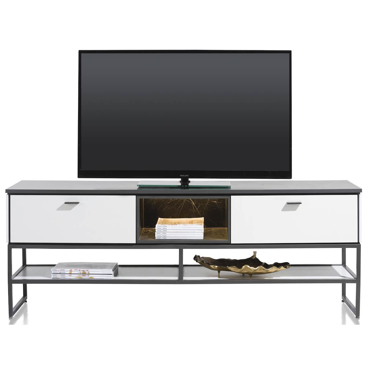Meuble TV 170cm BOGOTA Xooon
