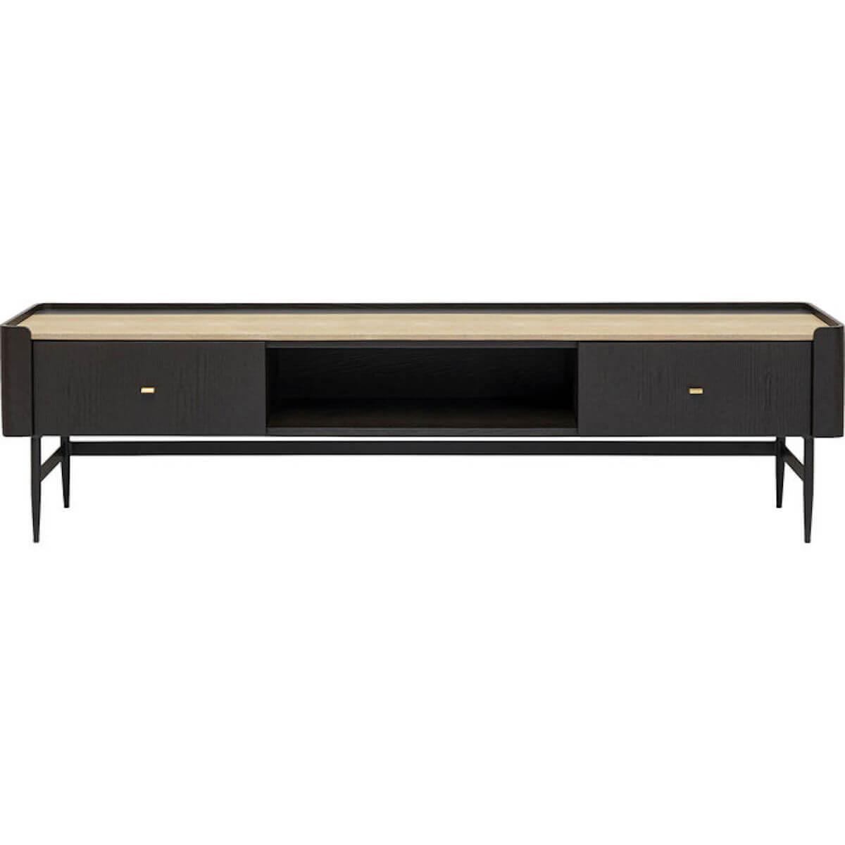 Meuble TV 200cm MILANO Kare Design
