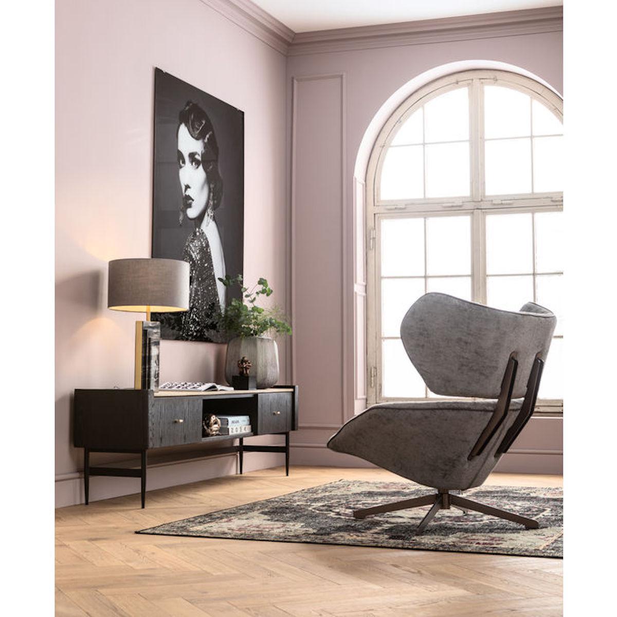 Meuble TV 200cm MILANO Kare Design