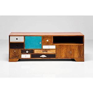 Abitare meuble tv babalou kare design - Meuble kare design ...