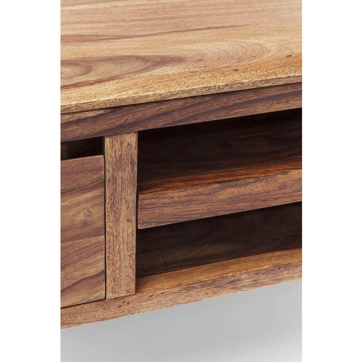 Abitare meuble tv brooklyn kare design nature - Meuble kare design ...