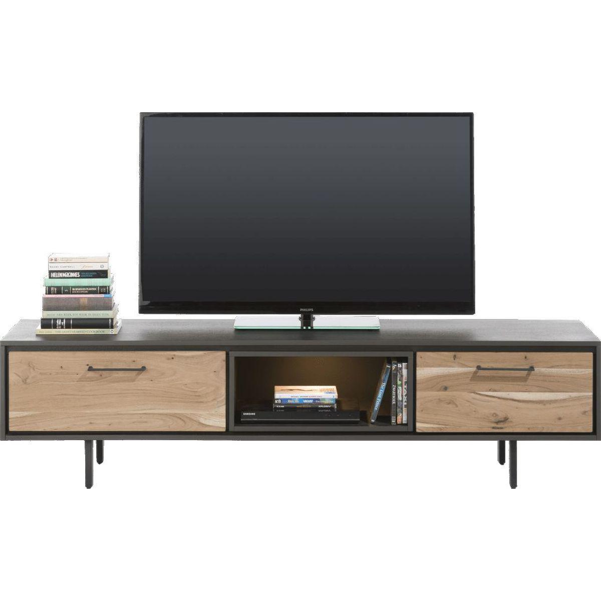 Meuble TV CENON Xooon 180cm LED