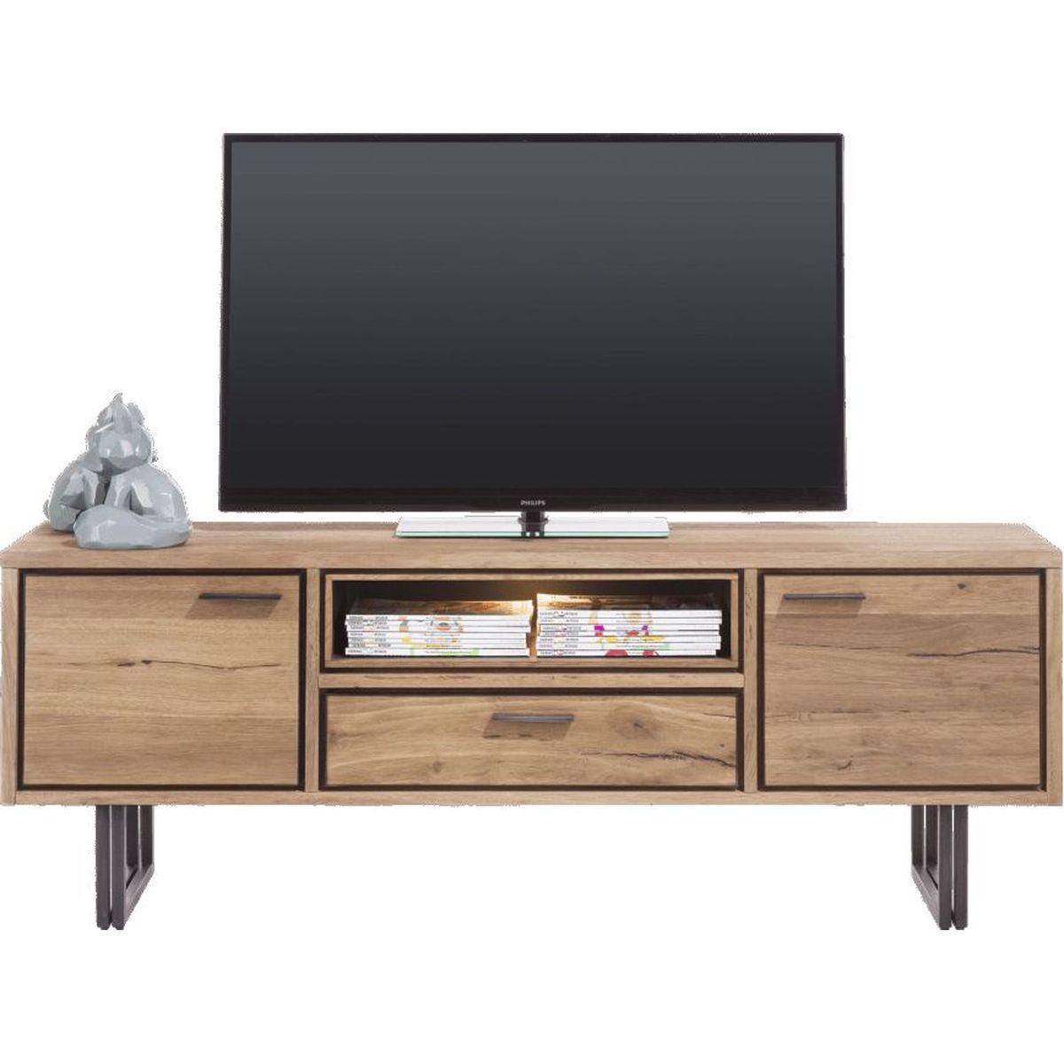 Meuble TV DENMARK Xooon 170cm