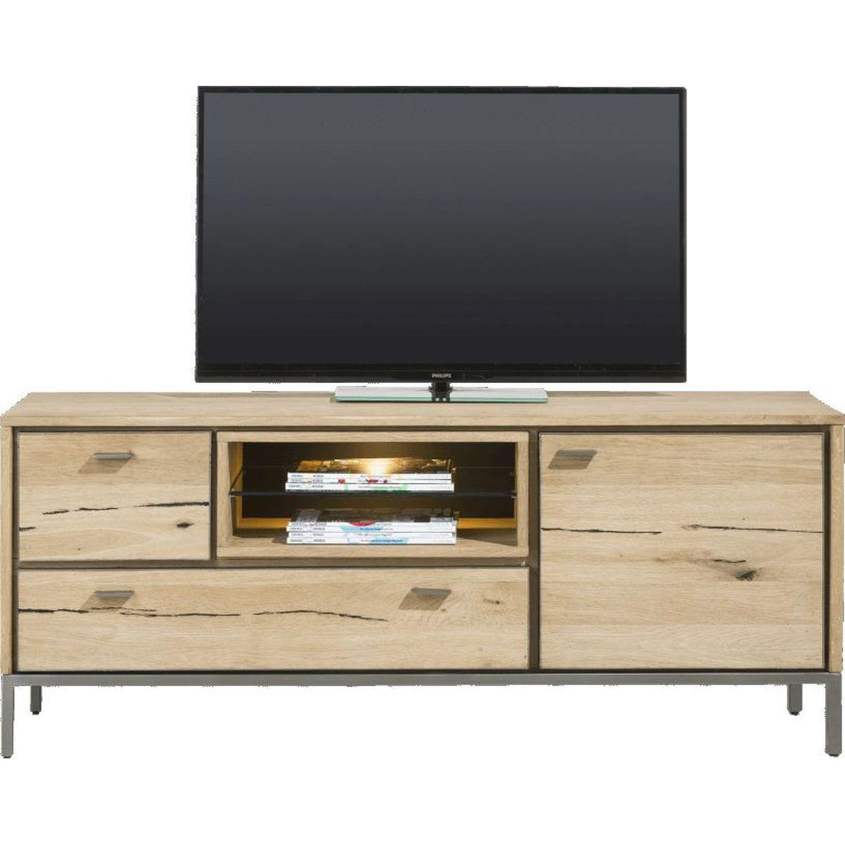 Meuble TV FANEUR Xooon 140cm LED