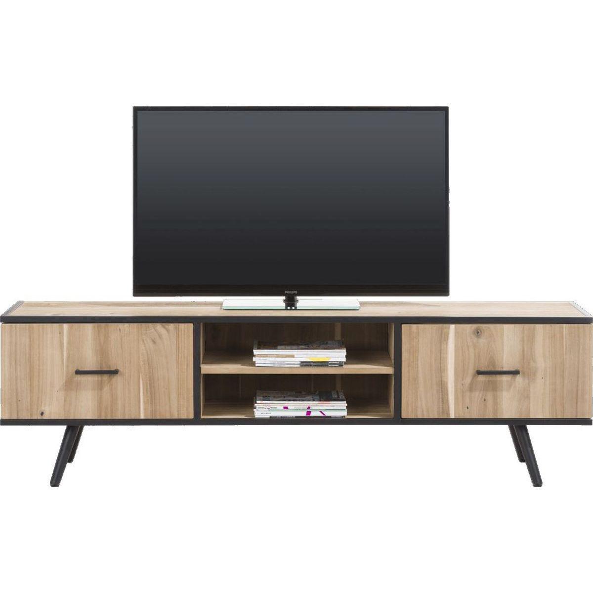 Meuble TV KINNA Xooon 190cm