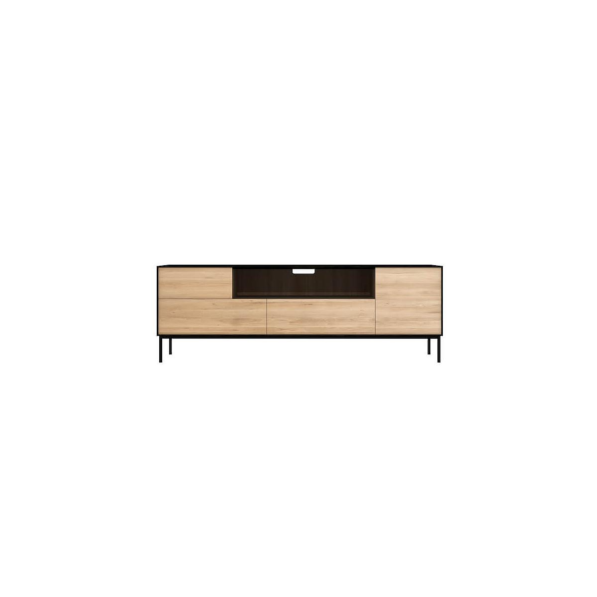 Meuble TV OAK BLACKBIRD Ethnicraft