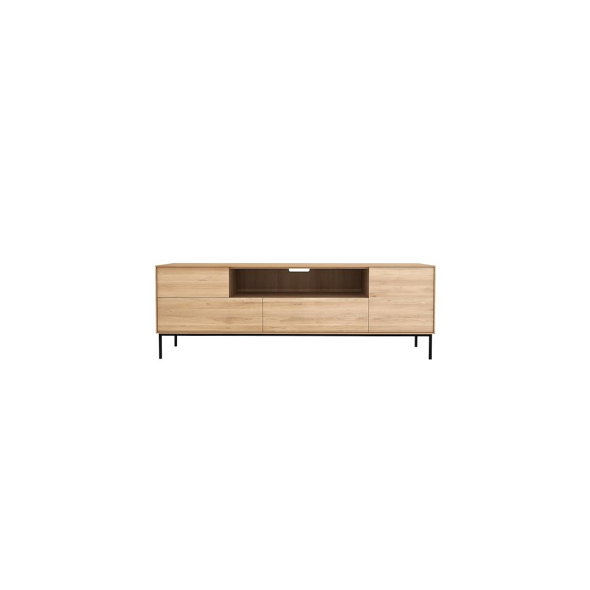 Meuble TV OAK WHITEBIRD Ethnicraft