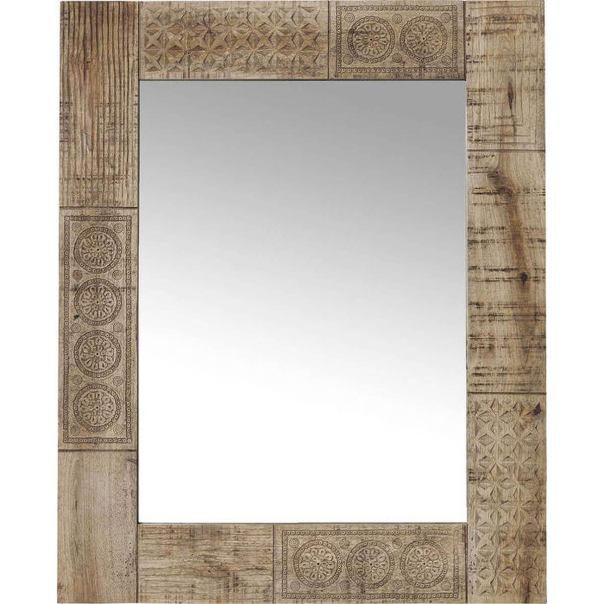 Miroir Puro Kare Design 100x80cm