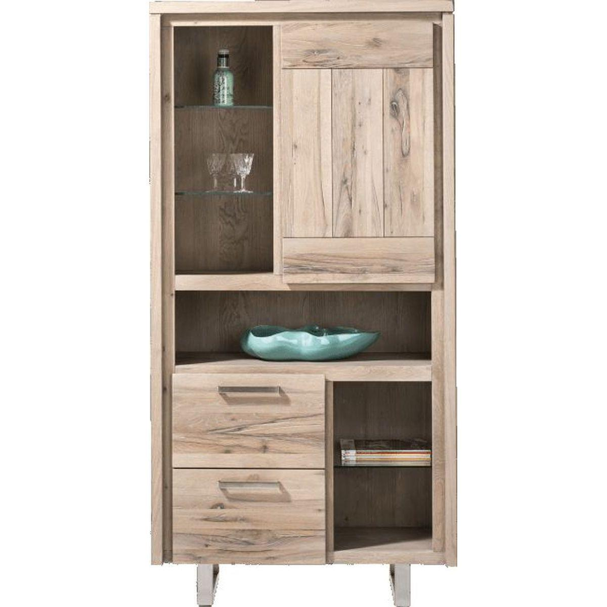 MORE by H&H Armoire