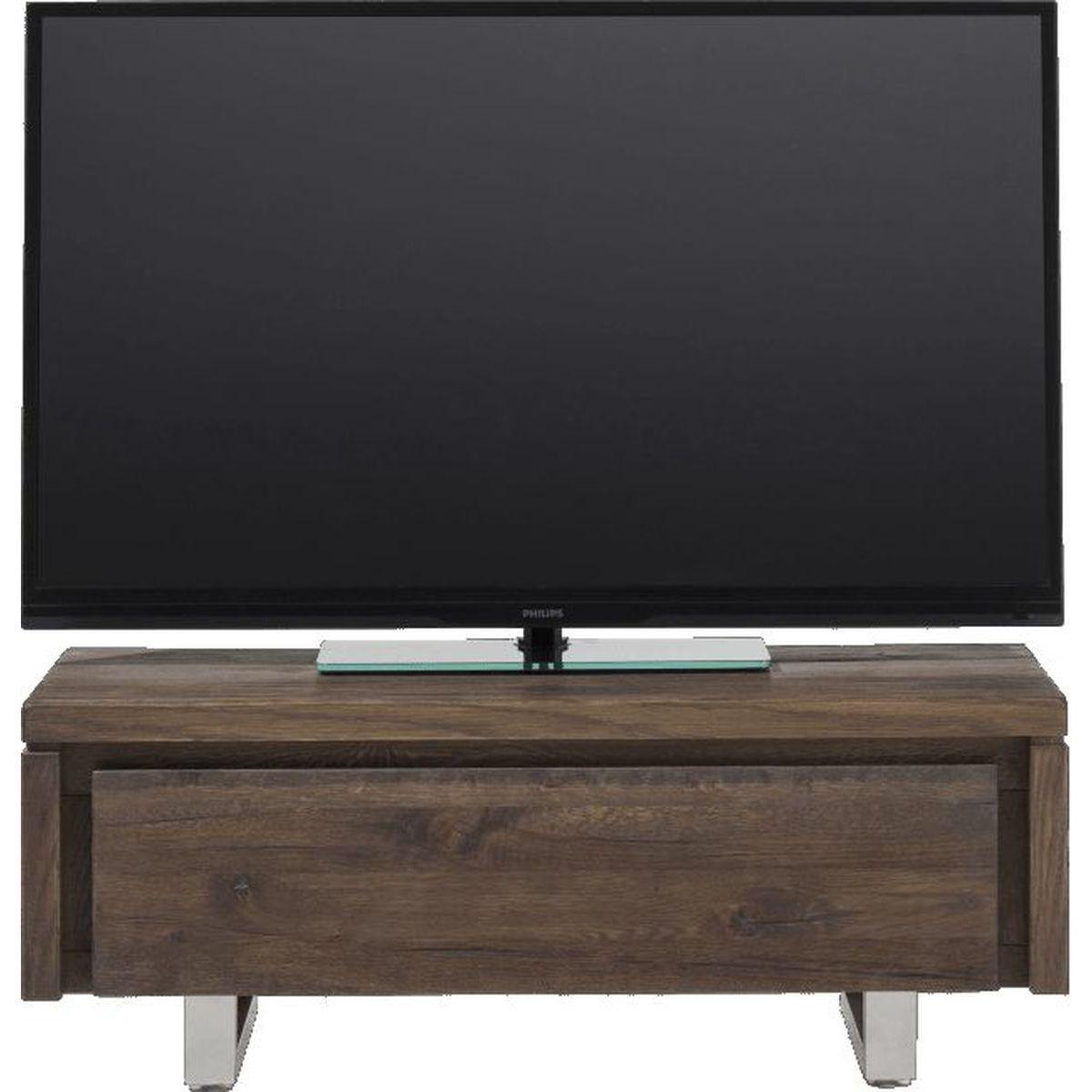 MORE by H&H Meuble TV 100cm vintage clay