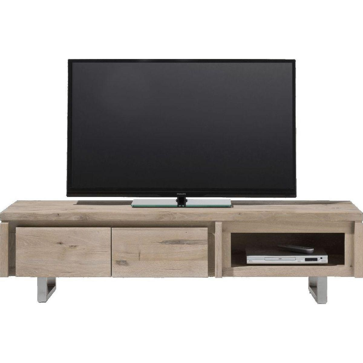 MORE by H&H Meuble TV 160cm