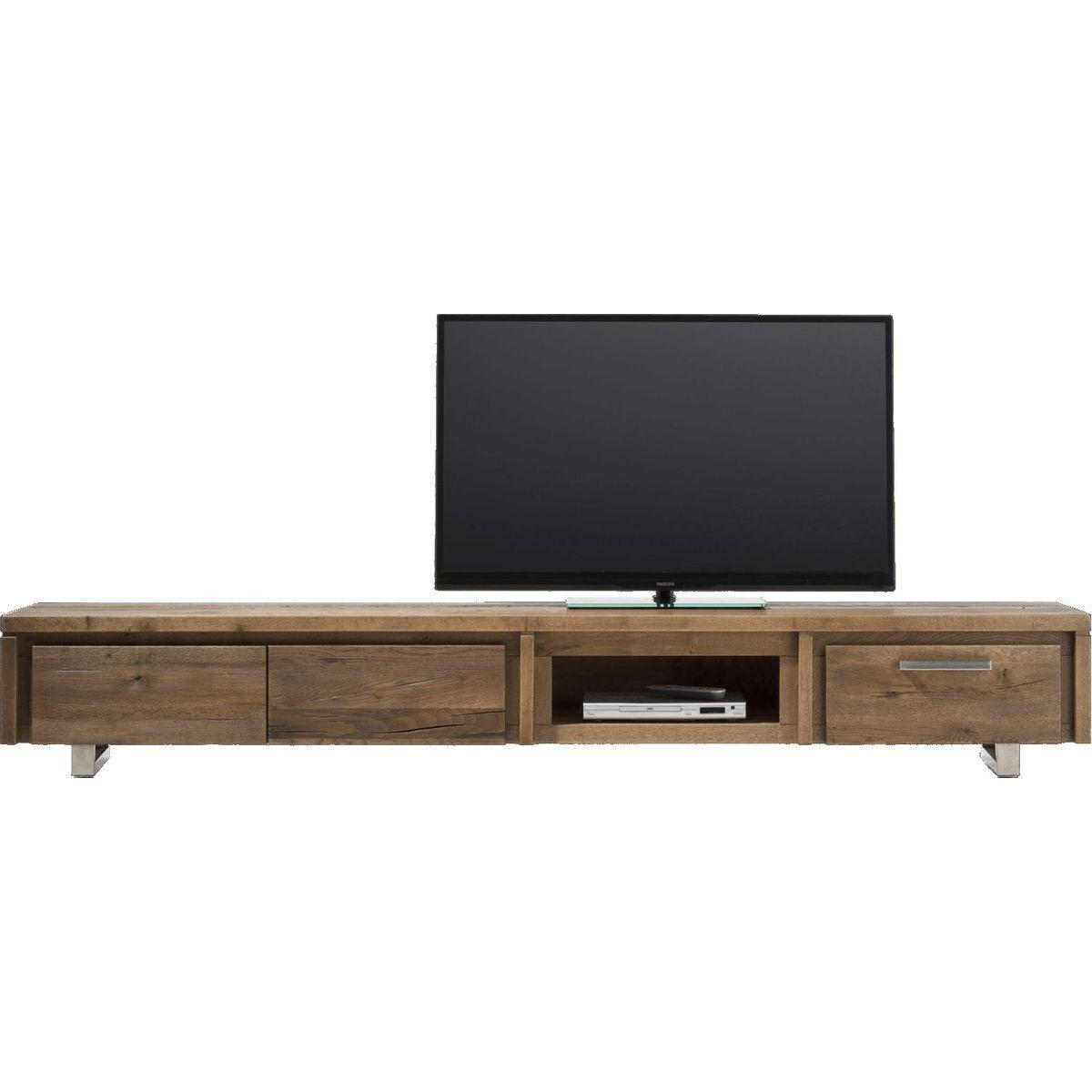 MORE by H&H Meuble TV 240cm