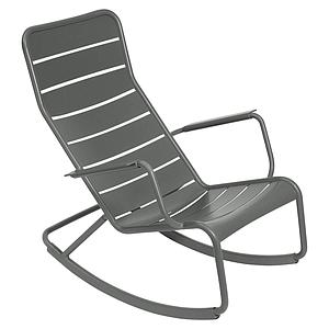 Rocking chair LUXEMBOURG Fermob romarin