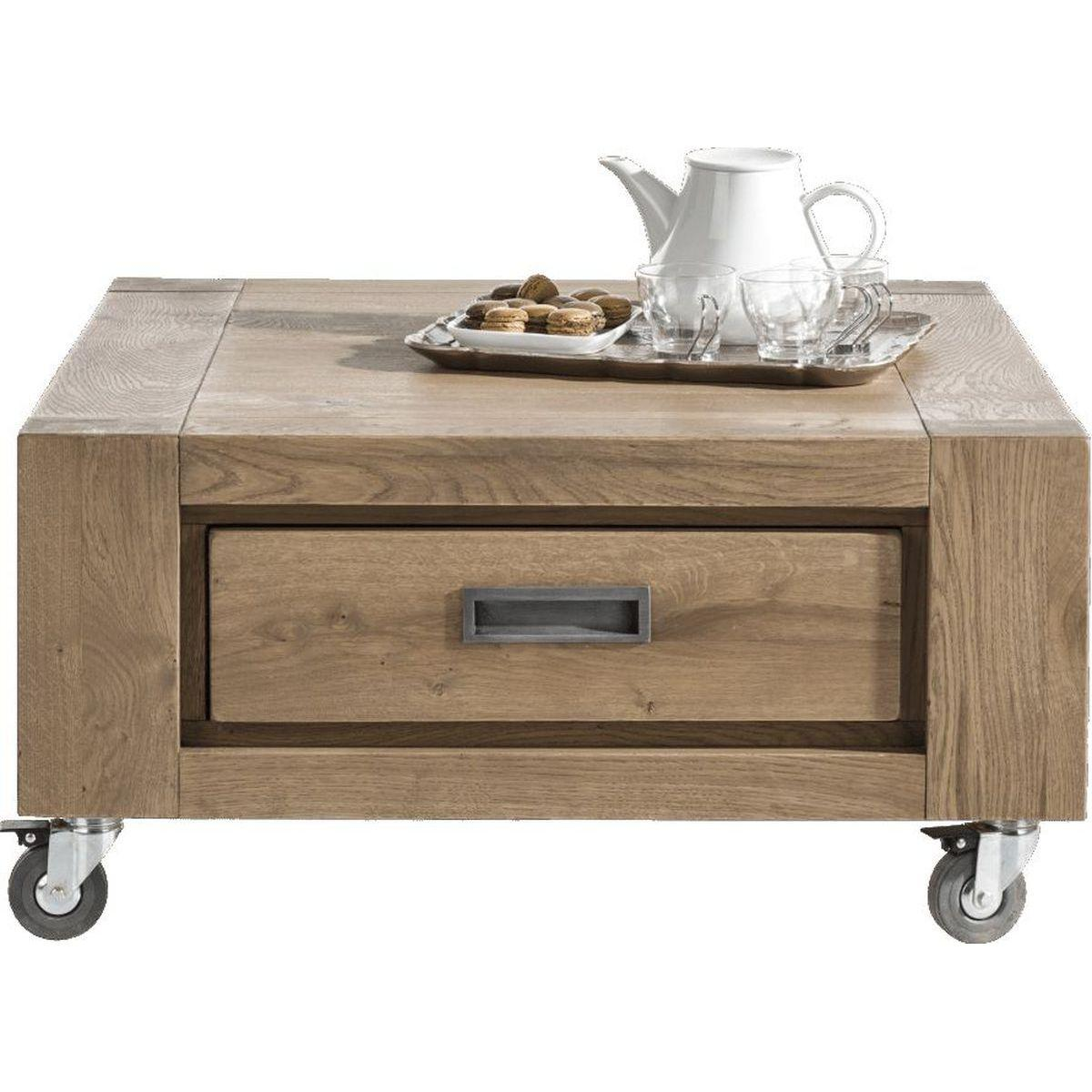 SANTORINI by H&H Table d'appoint