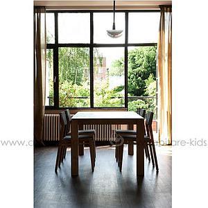SLICE by  Ethnicraft Table chêne 180x90 cm