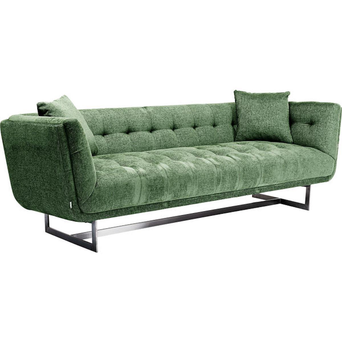 Sofa 3-places Nashville 224cm
