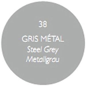 SURPRISING by Fermob Chaise Gris métal
