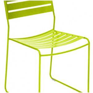 SURPRISING by Fermob Chaise Vert verveine