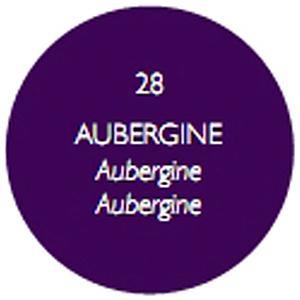 SURPRISING by Fermob Fauteuil bas Violet aubergine