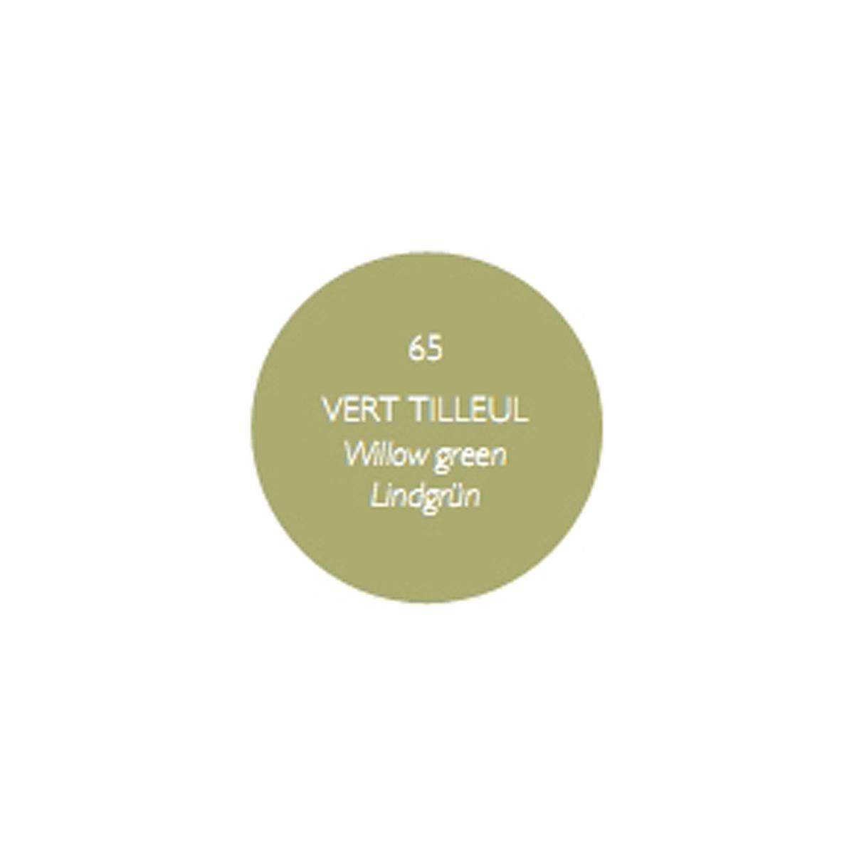 SURPRISING by Fermob Fauteuil + repose pied Vert tilleul
