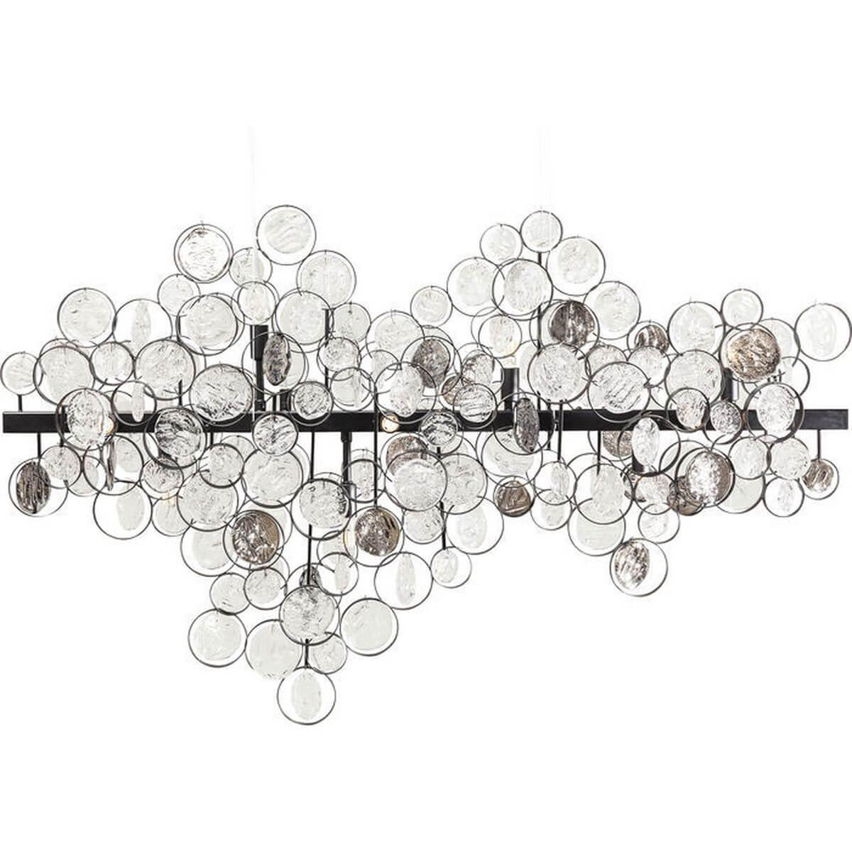 Suspension Clouds Kare Design clair