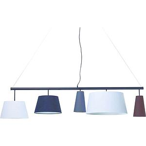 Suspension horizontale grande PARECCHI Kare Design