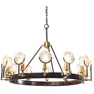 Suspension LIGHTHOUSE TWELVE Kare Design