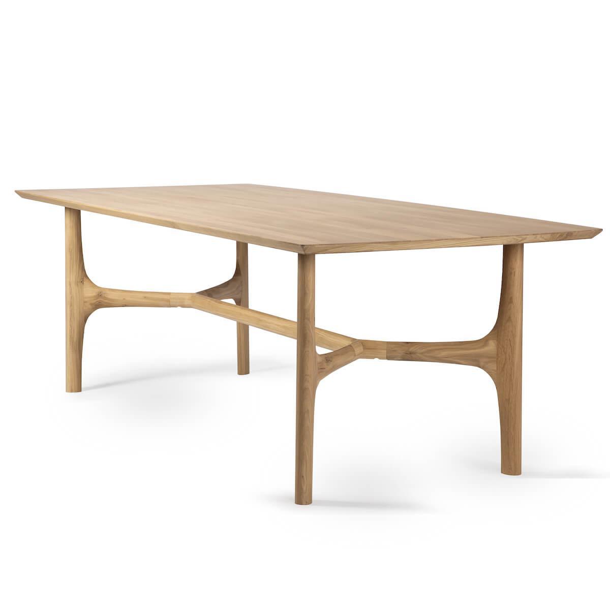 Table 100x210cm NEXUS Ethnicraft chêne